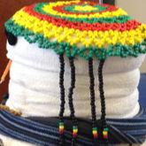 Rastafarian Snow
