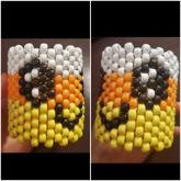 Kandi Corn Cuff