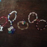 Kandi With Charms Or Other Special Things