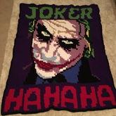 Joker Afghan