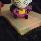 Joker Cuff 2