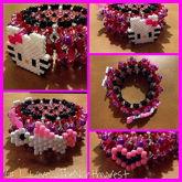 Pink Hello Kitty Unicorn