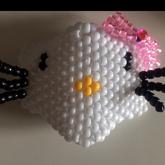 Hello Kitty 3D Mask
