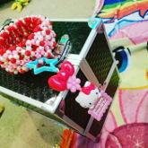 Hello Kitty Toy Cuff