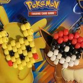 Pikachu & Pokeball Peyote!