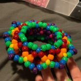 Rainbow 3d Cuff Part 1!!