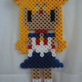 Sailor Moon Usagi Tsukino 3