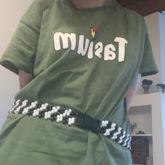 My First Kandi Belt!