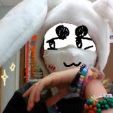Bunni Hat :3