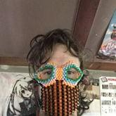 Kandi Mask & Masqurade Mask