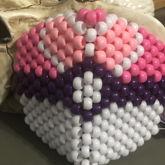 Loveball Mask
