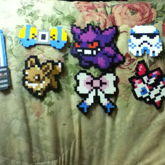 Star Wars ,pokemon And Minion Themed