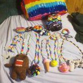 All My Rainbow Kandy