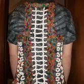 Back Vest