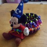 Mickey Fantasia UFO Cuff