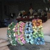 All My 3d Cuffs :3