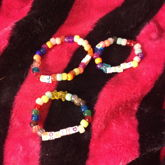 3 Different Bracelets