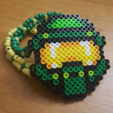 Master Chief Perler Double