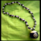 12 Ball Necklace