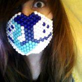 Truxton Mask! :D