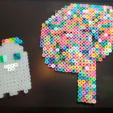 Niece's First Perlers <33