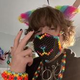 Swag Mask Swag Mask