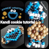 Kandi cookie tutorial