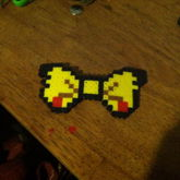 My Cute Pikachu Bow