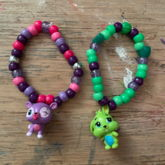 Green And Purple Toy Singles Pt 2!!