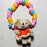 Dog Plushie Single