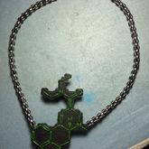 Kandi Molecule - Front