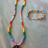 Plurr Neckless And Singel