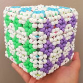 Big Shaker Cube 1