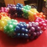 Rainbow 3d