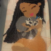 Pocahontas And Meko