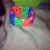 Another X Cuff