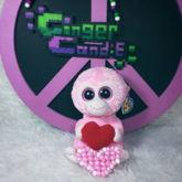 3D Kandi Heart