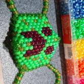 Creeper Aw Man Mask