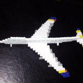 747 Plane