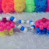 3D Kandi Cupcakes