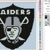 Raiders Sheld