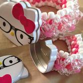 Hello Kitty 3 D Cuff