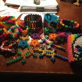 Almost All My Kandi