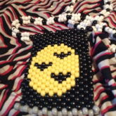 The Nightmare Before Christmas Purse Back