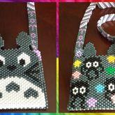 Totoro Bag