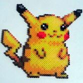 Pikachu 32-bit