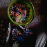 Kandi Collection (not Counting Beads)