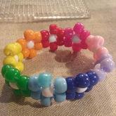 Small Flower Bracelet