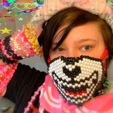 Mask UWU
