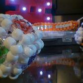 3d Bead Cubes